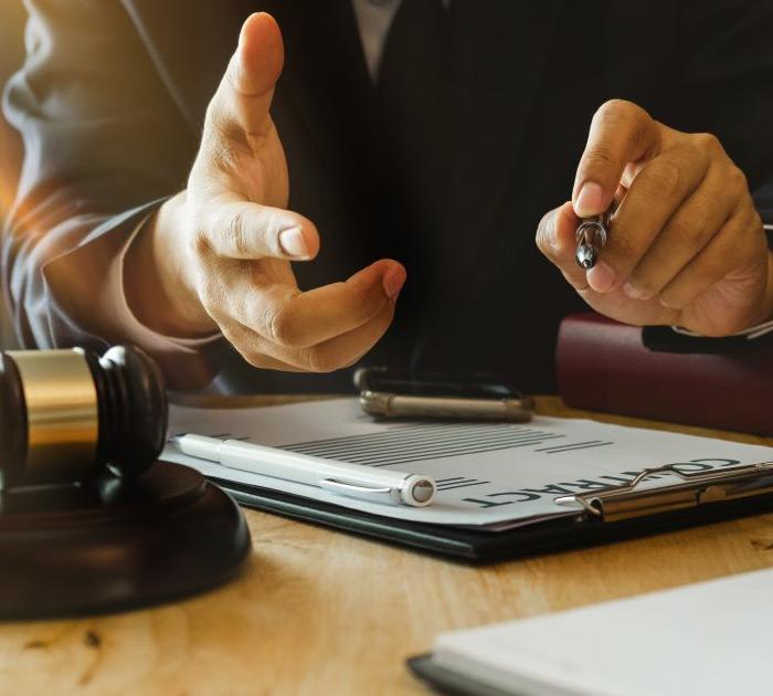 Une expertise juridique sur-mesure